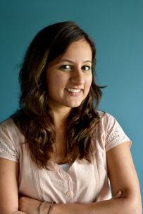 Naiyya Saggi, Founder & CEO, BabyChakra 1