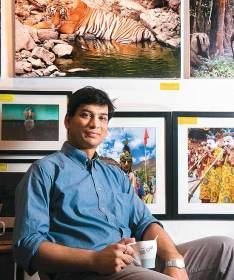 Ajay Jain, Founder, Kunzum