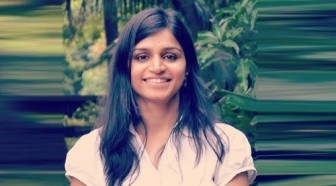 Garima Tripathi, Co-Founder, Care24