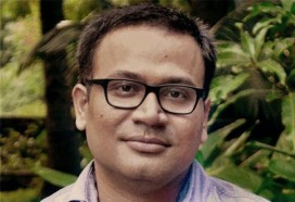 Vipin Pathak, Founder & CEO, Care24