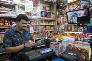 Hasmukh Dedhia -New Janta Bazar